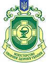 Герб Міністерства охороши здоров'я України