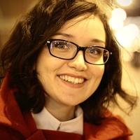 Екатерина Усанина